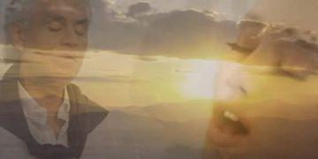Шедевр от Андреа Бочелли и Арианы Гранде! Прекрасно, волшебно, до дрожи!