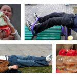 Трусы без дна, туалеты без перегородок: 15 особенностей Китая, непривычных для европейцев