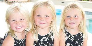 Директор детского дома закачал головой с каким-то сожалением сказал: «Они тройняшки. Всех заберёте?»