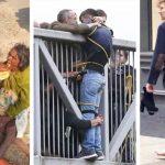 Подборка сильных фото, которые вернут Вам веру в человечество.