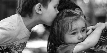 Усыновили мальчика с улицы, а он спас их дочку! Часть вторая.
