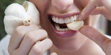 Что произойдет с организмом, если регулярно есть чеснок