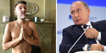 Шнур написал очень точный ответ Путину о попадании в рай после ядерного удара