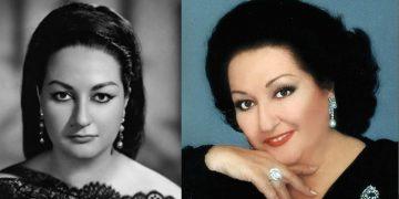 Ушла из жизни известнейшая оперная прима Монсеррат Кабалье. Ушла целая эпоха!