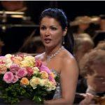 Хулиганский номер Анны Нетребко просто порвал зал «Три звезды в Берлине»