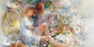 «Бывает мало в жизни шансов, но хуже — дефицит любви» — мудрое стихотворение Эдуарда Асадова