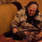 «Ведьма, ведьма!» — кричали соседские дети, но старуха целенаправленно шла в наш дом.