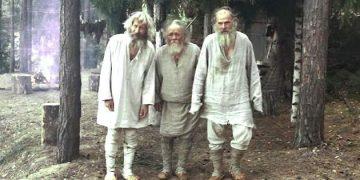 Притча «Три старца»: Если нет Любви, то всё остальное уже не в радость.