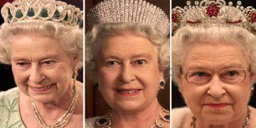 Королевская коллекция: тиары и диадемы Ее Величества Елизаветы II