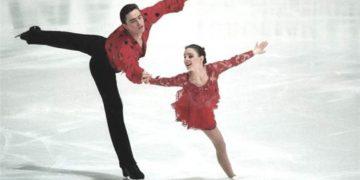 Лед и любовь: драма всемирно известной пары фигуристов
