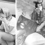 20 редких закулисных кадра со съёмок любимых советских фильмов