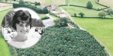После гибели жены он высадил 6 000 дубов у своего дома. Лишь через 20 лет все поняли зачем