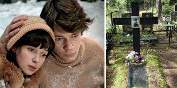 Трагическая судьба актера, который был кумиром молодежи 80-х. Такую смерть и врагу не пожелаешь