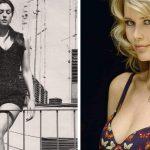 20 фото изящных женщин 90-х — в эпоху до Фотошопа и «пластики»