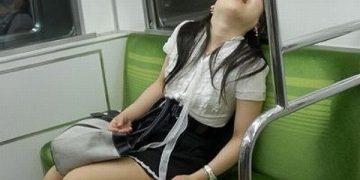 Кто был в метро, тот в цирке не смеется
