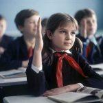 1975 год, я тогда учился в 8 классе и нас просили не рассказывать об этом происшествии даже родителям!
