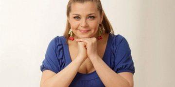 Самая красивая актриса-пышка потеряна: Ирина Пегова после развода села на жесткую диету