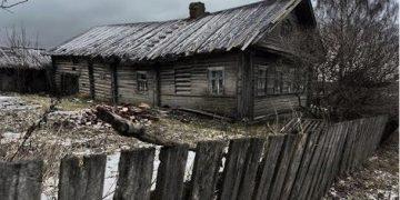 Немецкая глубинка, где не слышали о разрухе, нищете и бездорожье