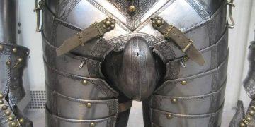 10 необычных и ужасных фактов о рыцарях средневековья, которые вас удивят