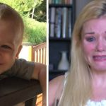 Когда автомобиль мчался в сторону 2-летнего ребенка, няня понимала, что в живых останется либо она, либо малыш…