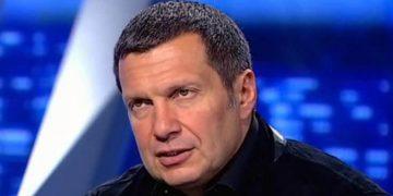 Скандинавское чудо: многодетный отец Владимир Соловьев впервые показал свою жену