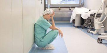 Врача зовут Ирина. Говорят, хороший врач. Нам повезло…
