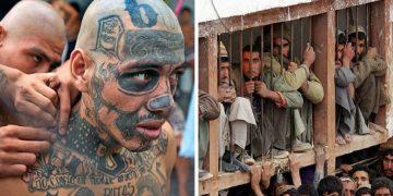 10 самых страшных тюрем в мире, где сложно остаться в живых