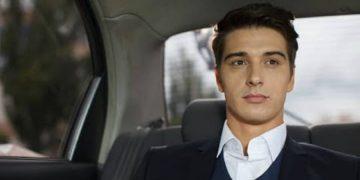 Самые красивые актёры в России