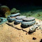 Практически все древние мифы теперь под сомнением после того, как учёные нашли это на дне океана…