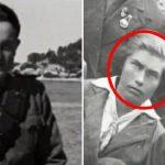 Ночью в концлагере мужчина тайно срезал ее волосы. Через 65 лет он