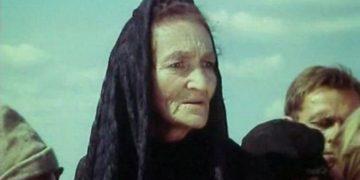 Мария Капнист – графиня из ГУЛага