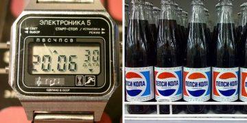 19 вещей из СССР, которые в детстве были только у детей «богатеньких»