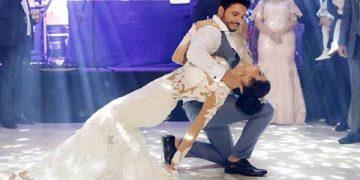 Потрясающий свадебный танец, который покажет, что такое чистая страсть!