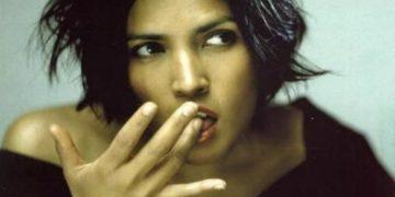 Танита Тикарам «Twist in my sobriety». Голос способный свести с ума!