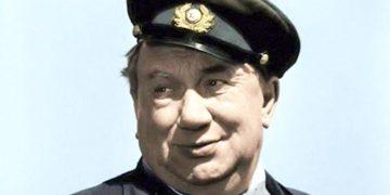 Актер Алексей Смирнов: сколько врагов он уничтожил на Великой Отечественной