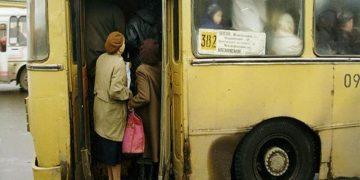 Молодой водитель автобуса № 11 преподал всем пассажирам урок. То, что он сделал, просто восхищает!