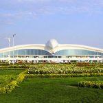 Этот аэропорт восхищает весь мир! Настоящая жемчужина архитектуры!