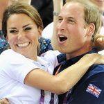 7-я годовщина свадьбы принца Уильяма и Кейт Миддлтон: фото редких проявлений чувств пары