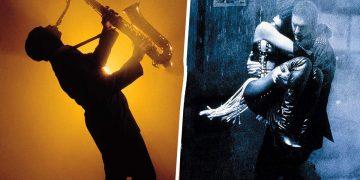 Чувственный саксофон. Восхитительная мелодия из к/ф «Телохранитель»