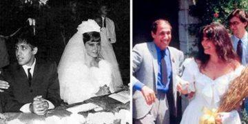 История любви Адриано Челентано и его жены уже длится более 50 лет!