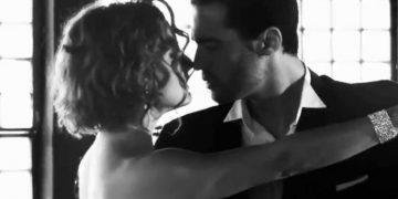 Великолепная история любви Хулио Иглесиаса… Услада для слуха…