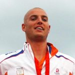 Пловец из Нидерландов проплыл 163 км за 55 часов. Только взгляните на его руки…
