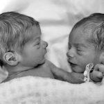 В Москве женщина с двумя матками родила королевскую двойню