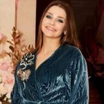 Многодетную маму Глафиру Тарханову раскритиковали за то, что она поправилась. Вот, что ответила всем актриса