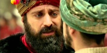 Умирая, Султан Сулейман попросил исполнить три его желания