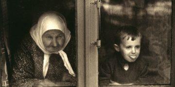 Бабушка просто не захотела воспитывать внука!