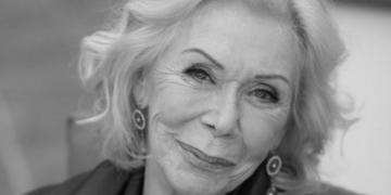 Последние слова Луизы Хей: «Не запугивайте себя дурными мыслями»