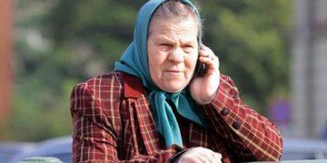 Звони бабуле, она разрулит! Ответ бабушки ввел в ступор мошенников!