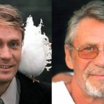 Актеры фильма «Любовь и голуби» 30 лет спустя