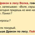 Никогда не бойтесь задавать вопросов!